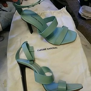 CoSTUME NATIONAL SHOES 37 1/2